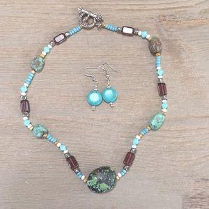 Jewelry - Pretty hand made jewlery